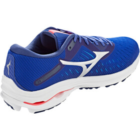 Mizuno Wave Rider 24 Shoes Men rbluec/articice/divapink